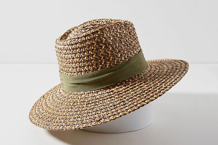 Joanna Rancher Hat