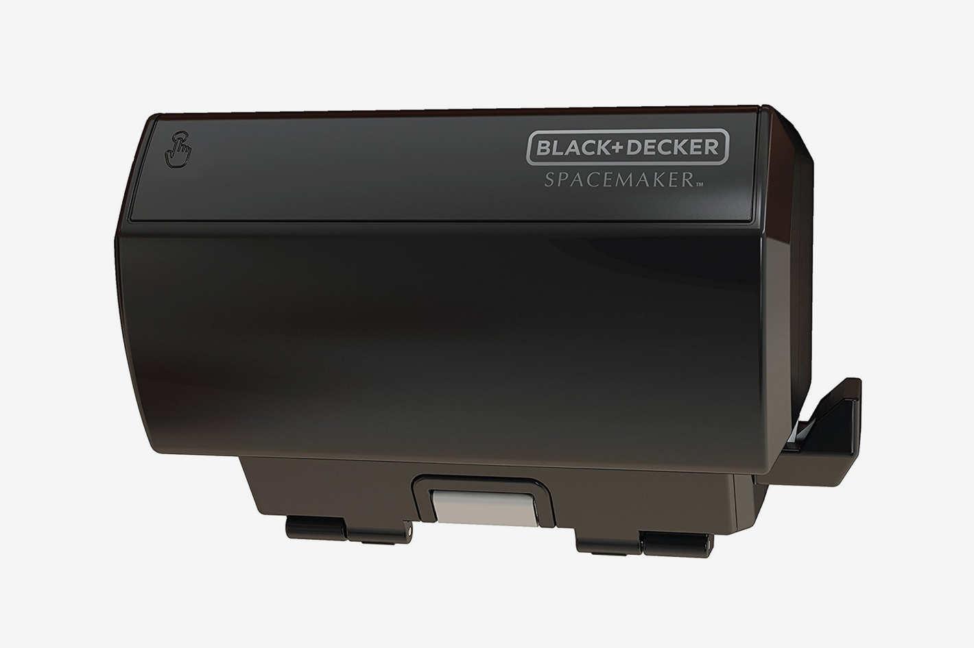 Black & Decker Spacemaker Multi-Purpose Can Opener