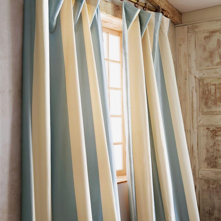 Home Silks Hampton Curtain