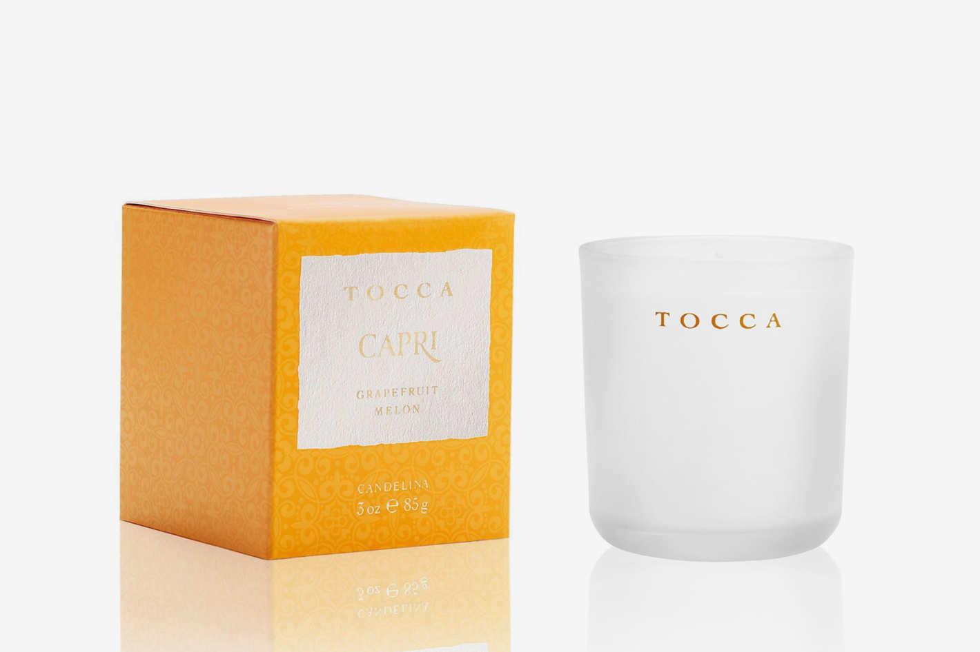 Tocca Beauty Candela — Capri