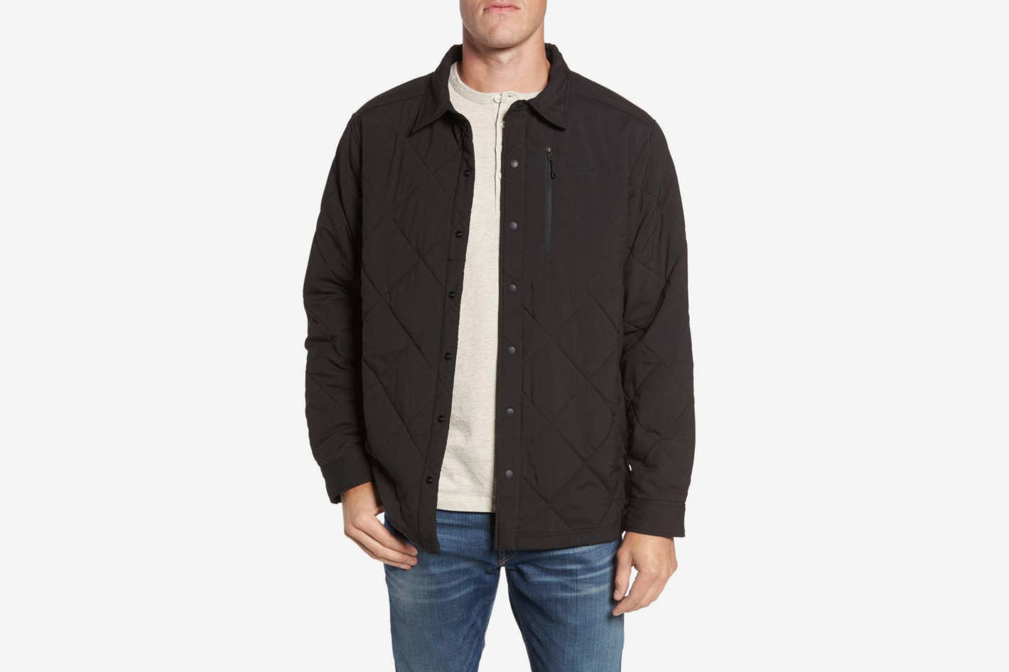Patagonia Tough Puff Shirt Jacket