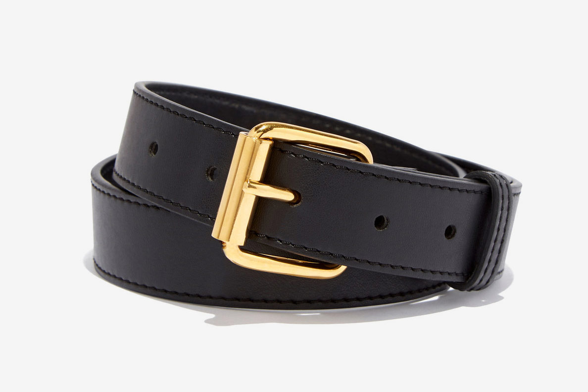Stella McCartney Eco Alter Nappa Belt