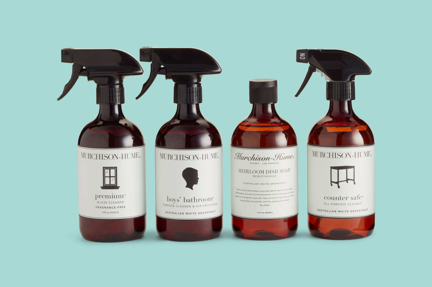 Murchison Home Clean House To-Go Kit