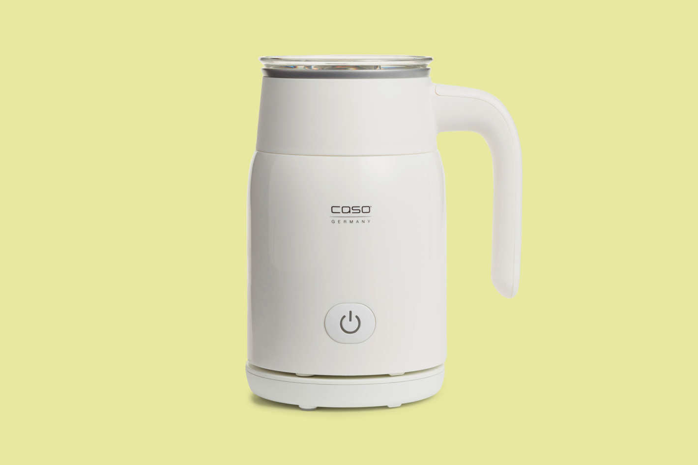 Caso Creama Electric Frother