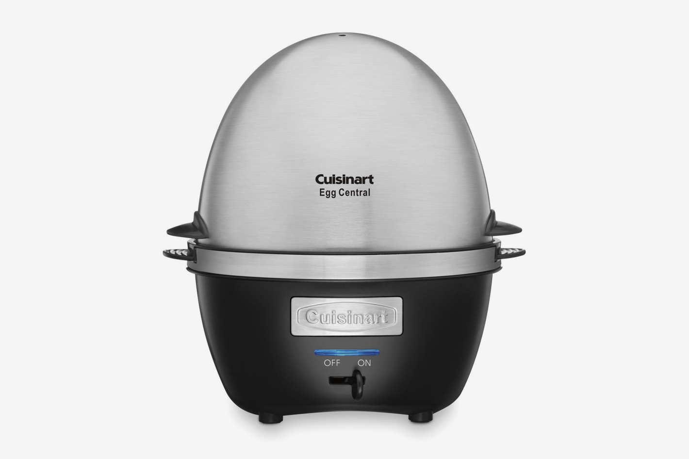 henrietta hen egg cooker instructions