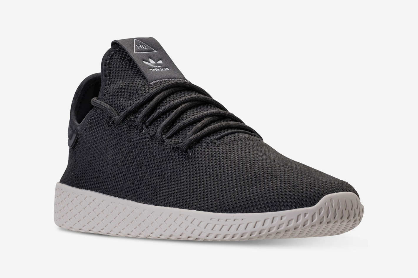 Adidas Men's Originals Pharrell Williams Tennis HU Casual Sneakers