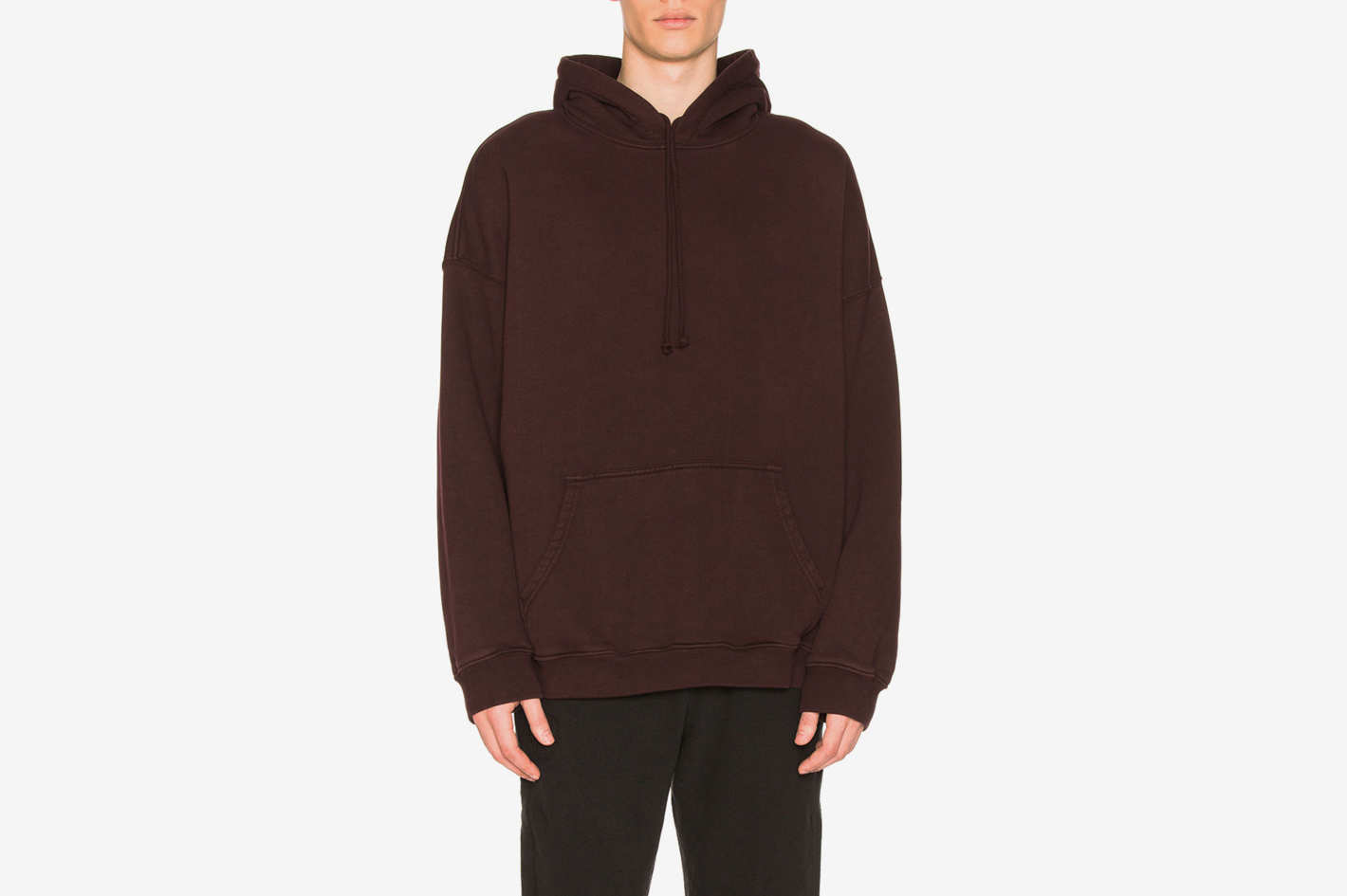 Yeezy Season 5 Single Layer Hoodie