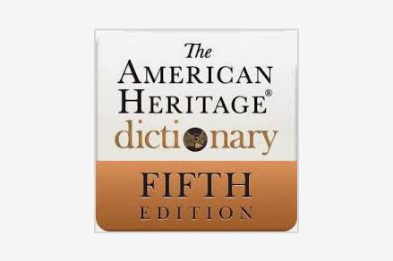 American Heritage English