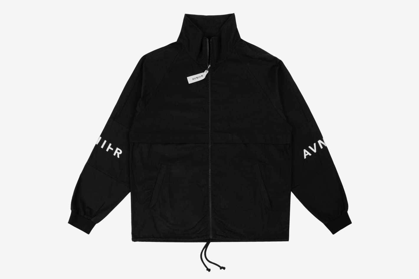 Avnier Live Jacket