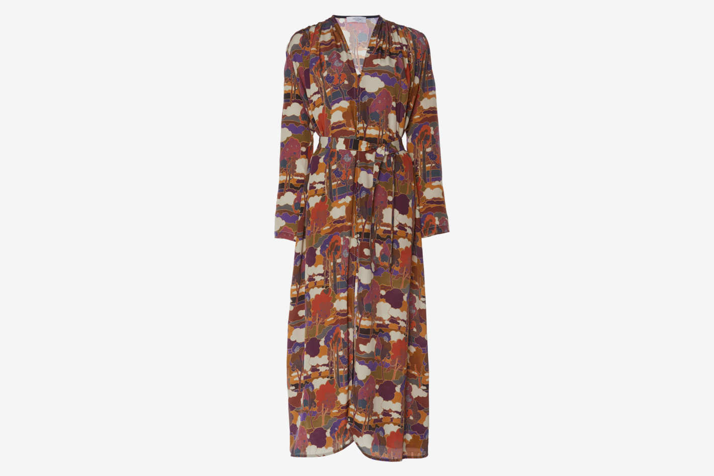 Roseanna Prospect Road Mercy Dress