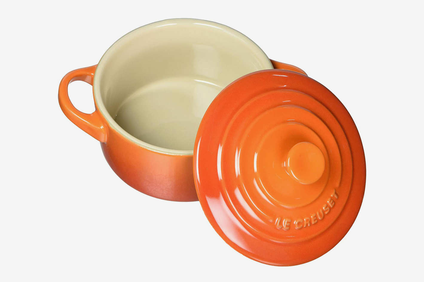 Le Creuset Set of 4 Mini Cocottes
