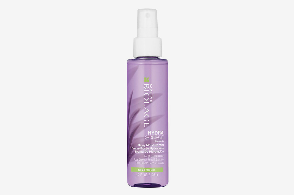 Matrix Biolage Hydrasource Hydra-Seal Spray