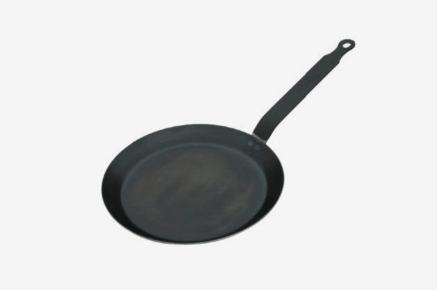 De Buyer HIC Crepe Pan