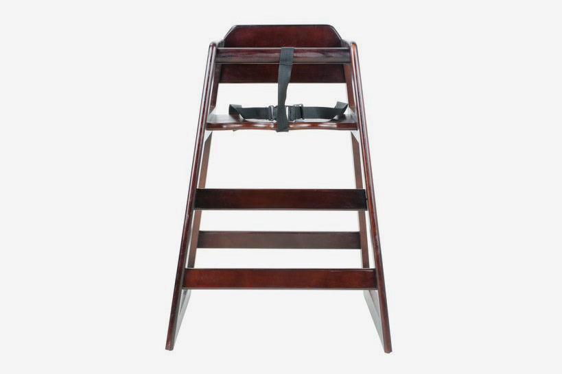 Excellante Wooden High Chair 821f89623