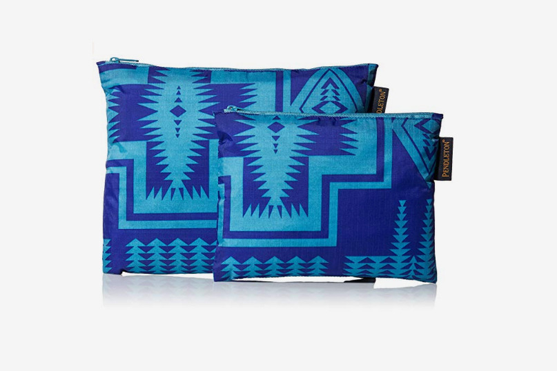 Pendleton Women's 2 Pack Zip Pouch