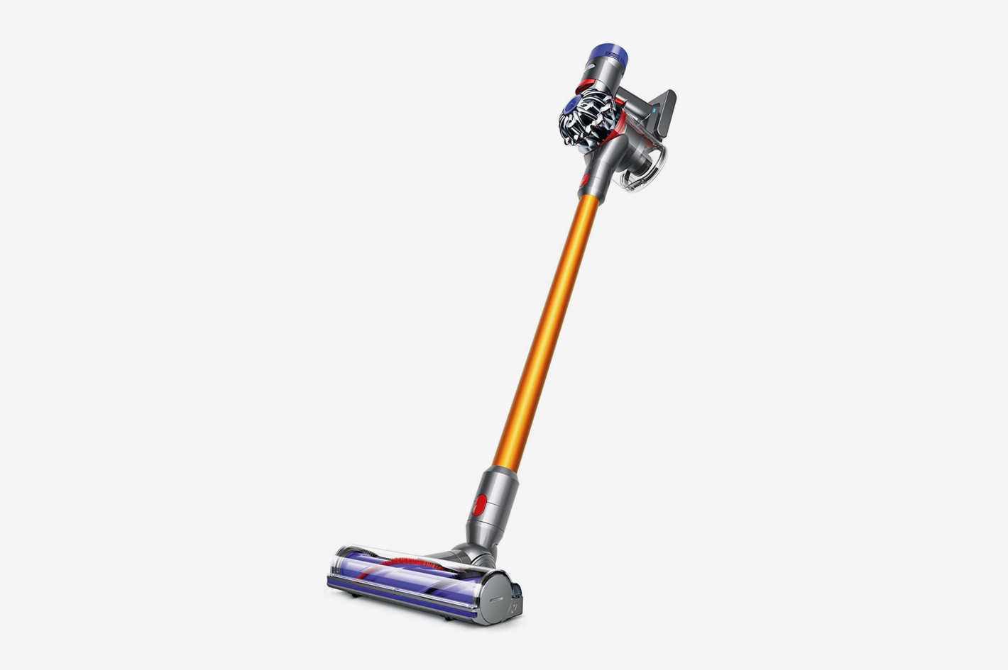 amazon prime day dyson v8 vacuum sale 2018. Black Bedroom Furniture Sets. Home Design Ideas