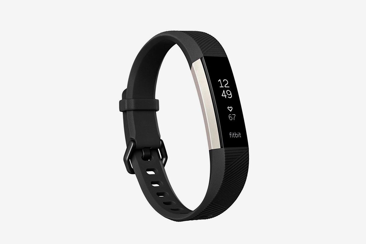 Fitbit Alta HR, Small