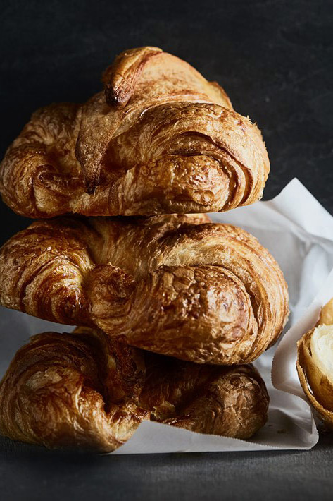 Classic Croissants, Set of 15