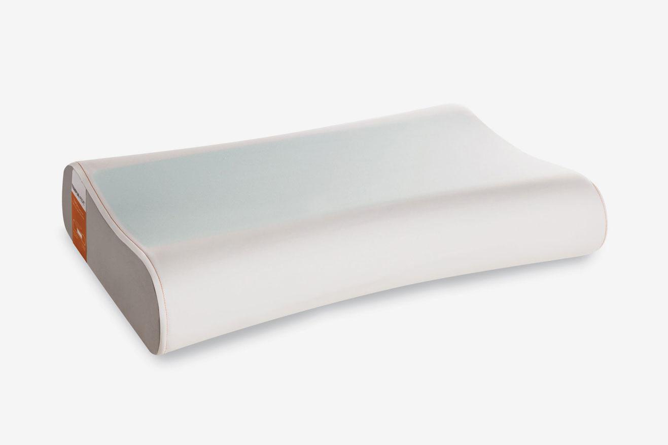Temper-Pedic TEMPUR-Contour Breeze Side-to-Side Pillow