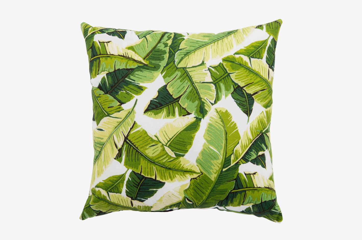 Jaipur Veranda Accent Pillow