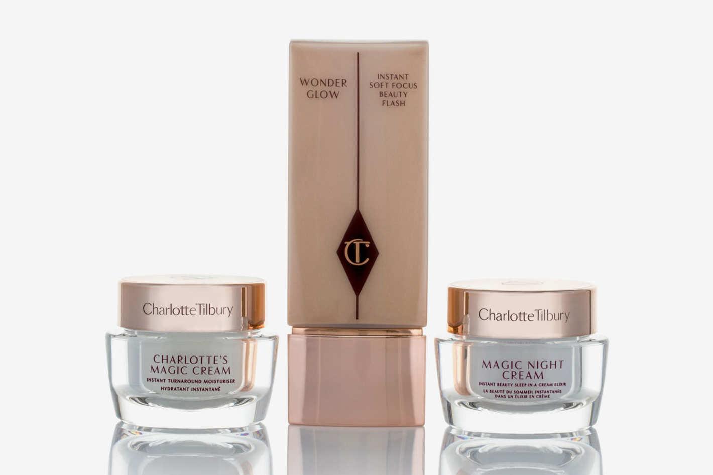 Charlotte Tilbury The Gift of Glowing Skin Set
