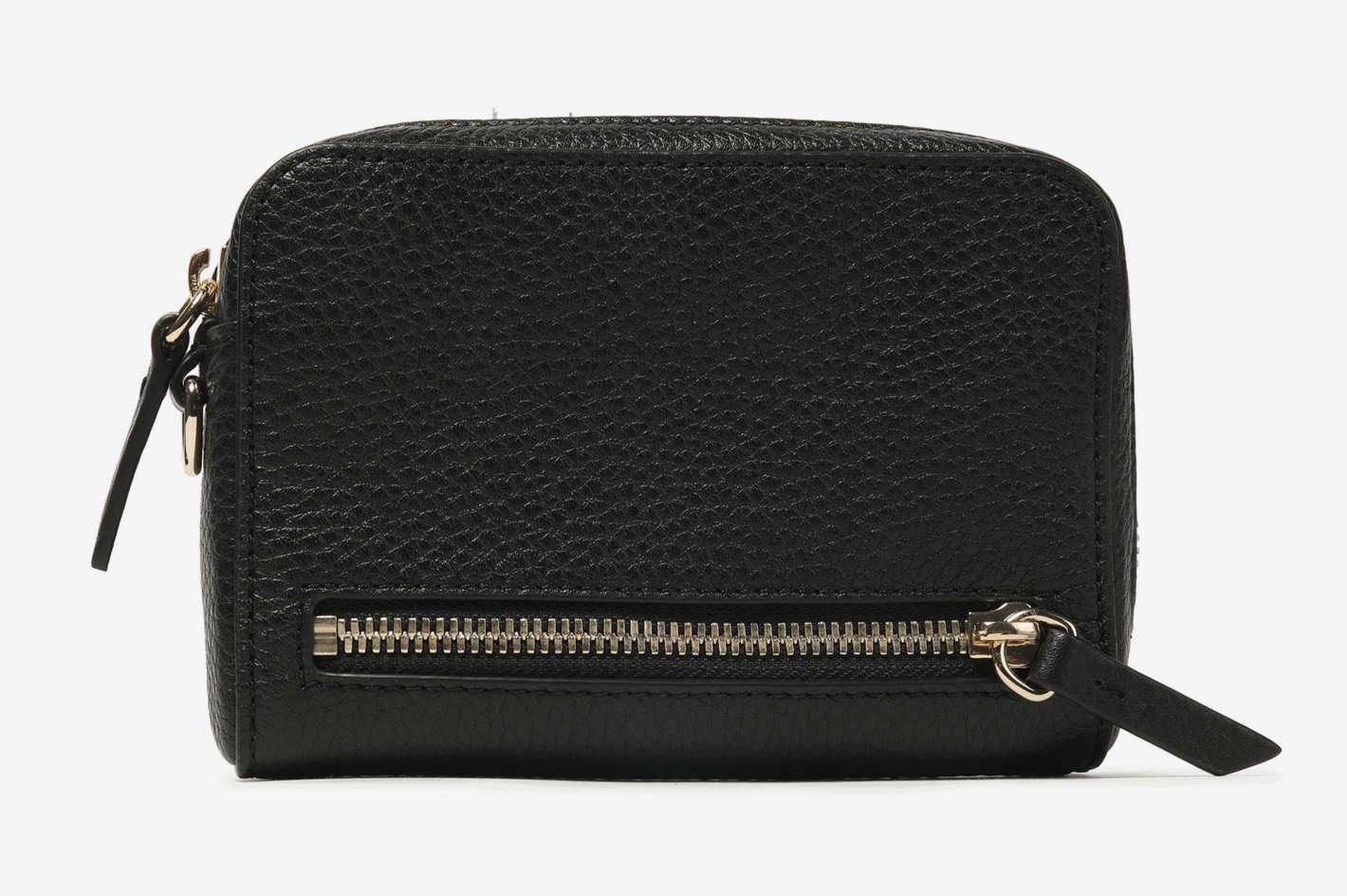 super popular 9db4d 3b1ca Alexander Wang Leather Wallet