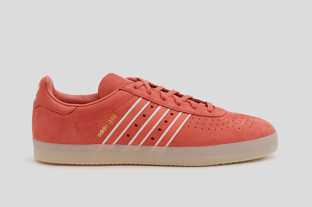 Adidas 350 Oyster Sneaker