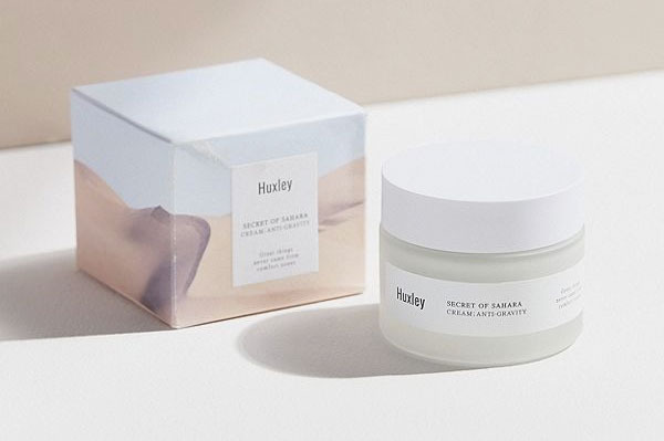Huxley Secret Of Sahara Anti-Gravity Cream