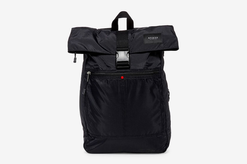 State Bags Spencer Backpack