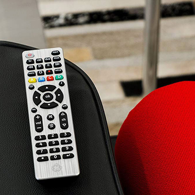 Best Universal Remotes 2018