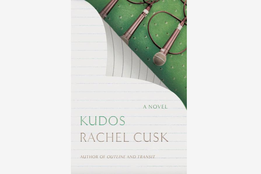 Kudos: A Novel (Outline Trilogy)
