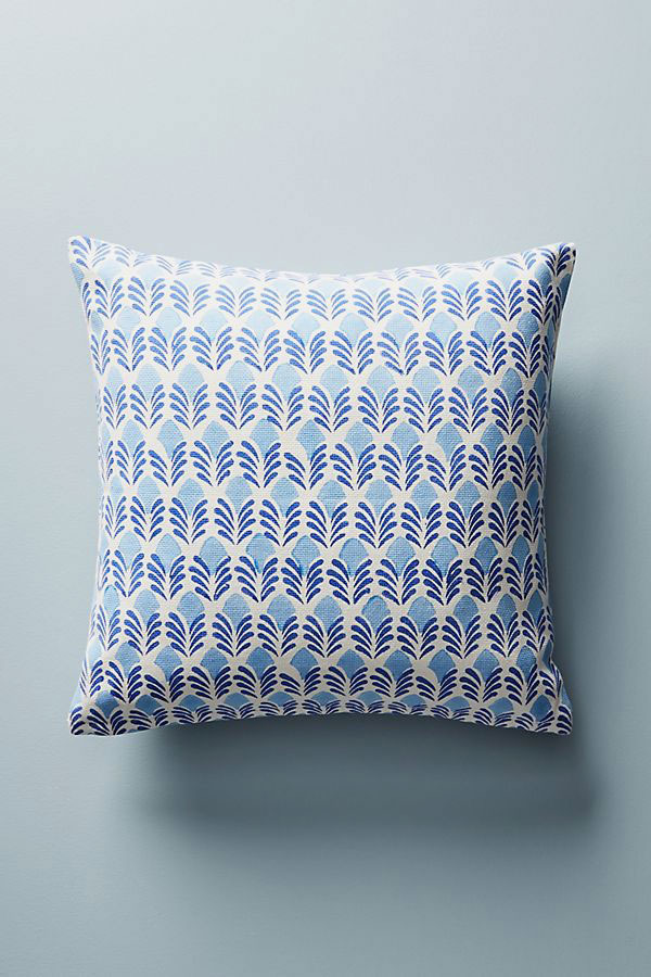 John Robshaw Vanada Pillow