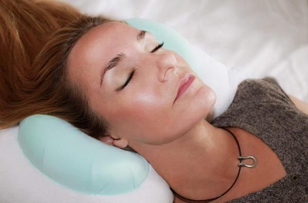 Back to Beauty Anti-Wrinkle Head Cradle