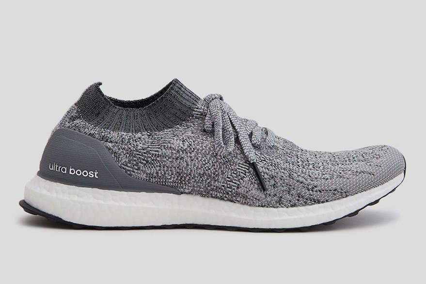 Adidas UltraBOOST Uncaged Sneaker for Men
