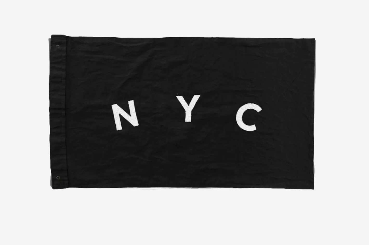 Wild Standard NYC Flag