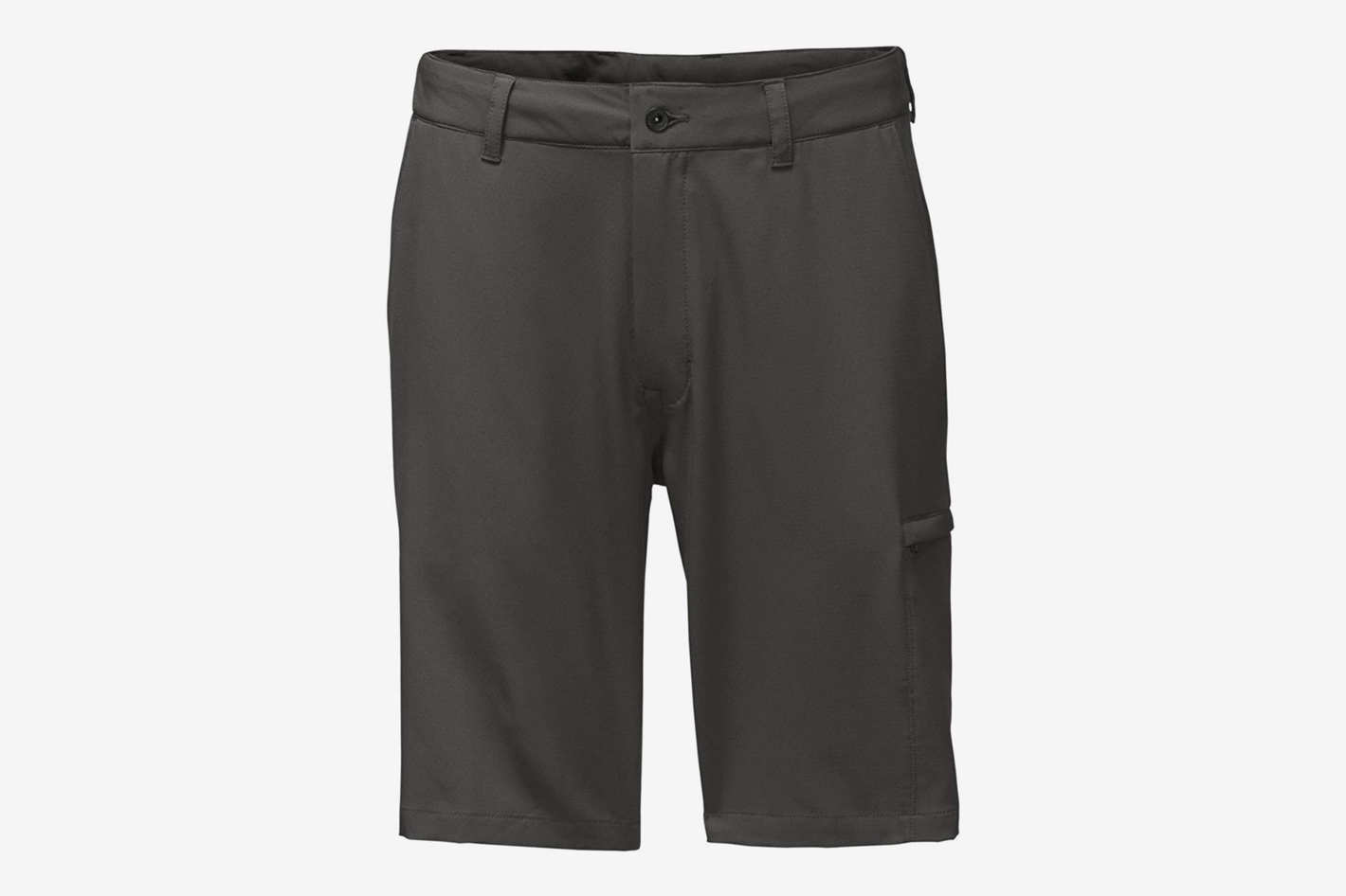 The North Face Mens Rolling Sun Hybrid Shorts