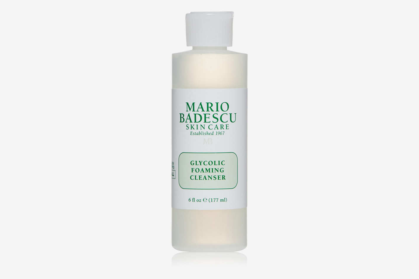 Mario Badescu Glycolic Foaming Cleanser, 6 fl. oz.