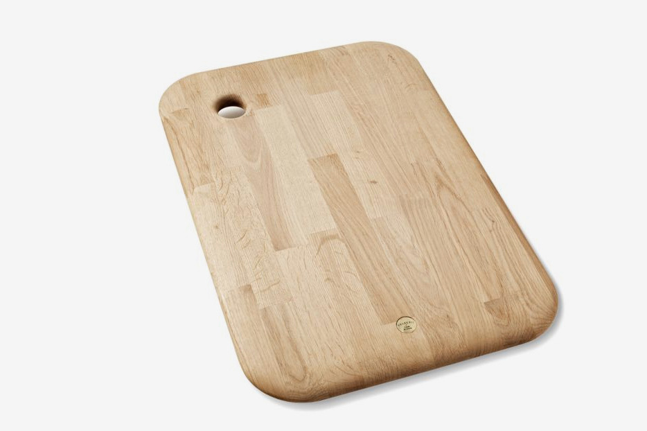 European Oak Chopping Board