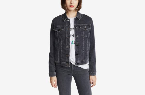 J Brand Slim Jacket