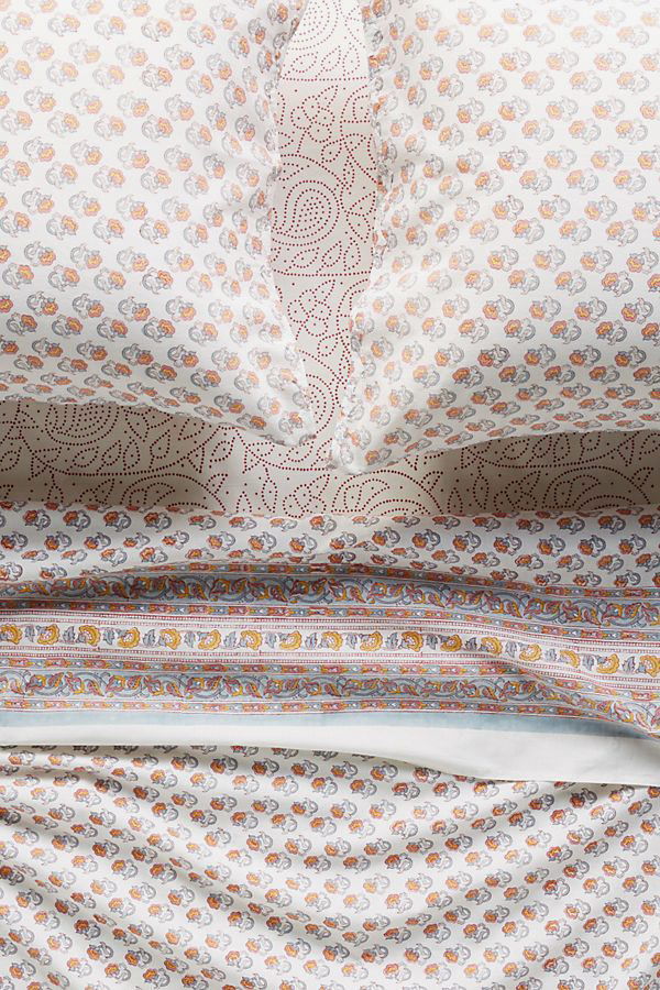 Kerry Cassill Salta Sheet Set, Queen
