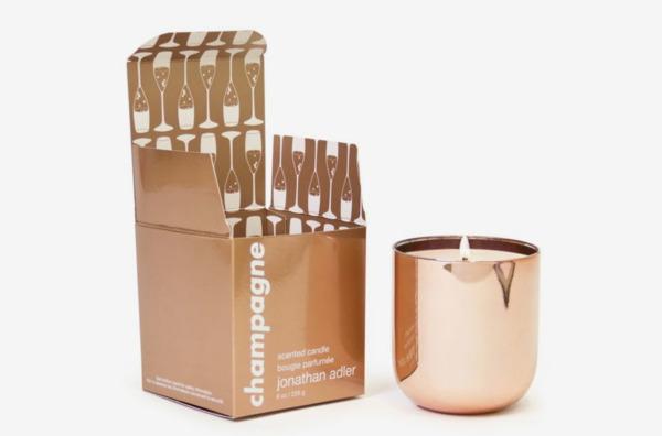 Jonathan Adler Champagne Pop Candle/8 oz.