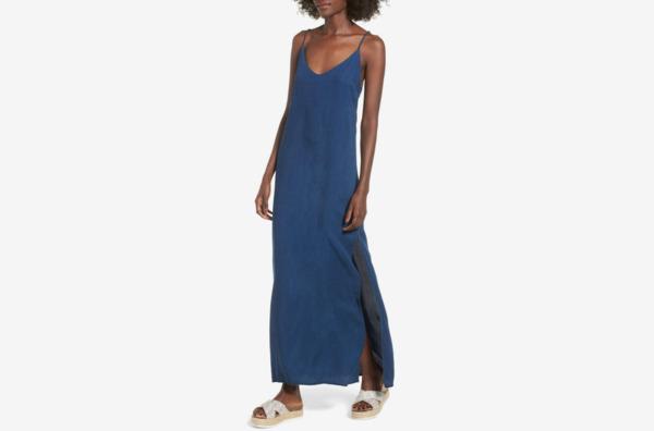 Thread & Supply Cleo Maxi Slipdress