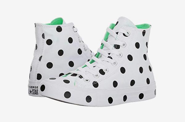 Converse Chuck Taylor All Star Hi - Dots