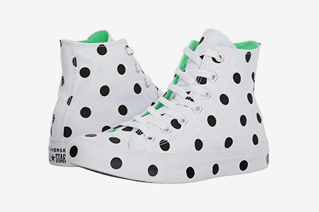 Converse Chuck Taylor All Star Hi - Dots