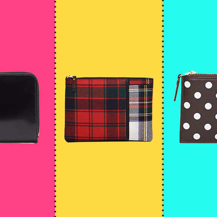 d1f780ee1b4039 Some Rarely-on-Sale Comme des Garçons Wallets Are on Sale