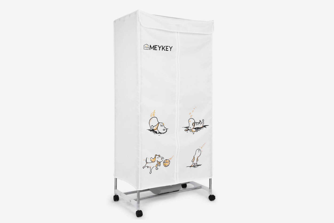 MeyKey Portable Clothes Dryer Heater