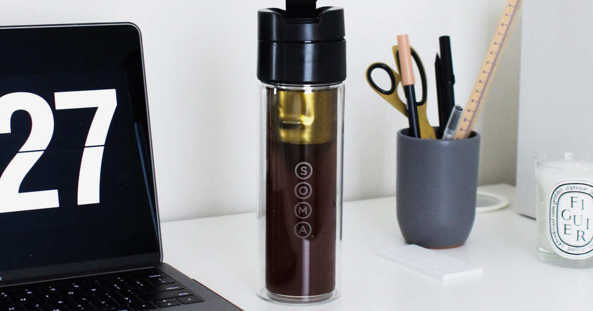 The Best Portable Coffee Makers, According to a Coffee Snob