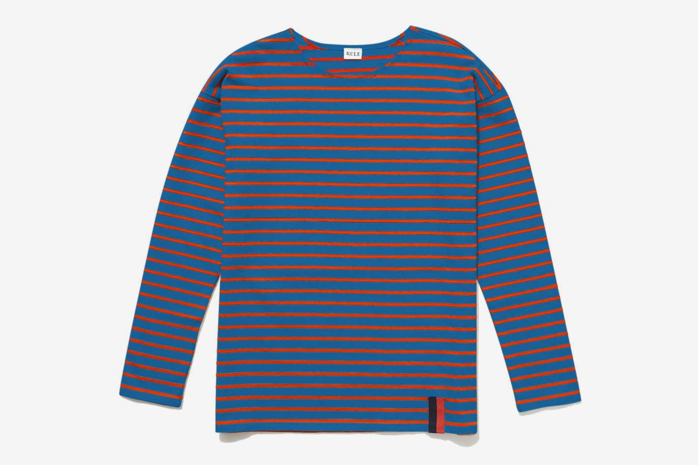 Kule Boyfriend Shirt