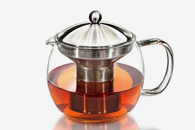 Willow & Everett Teapot Kettle