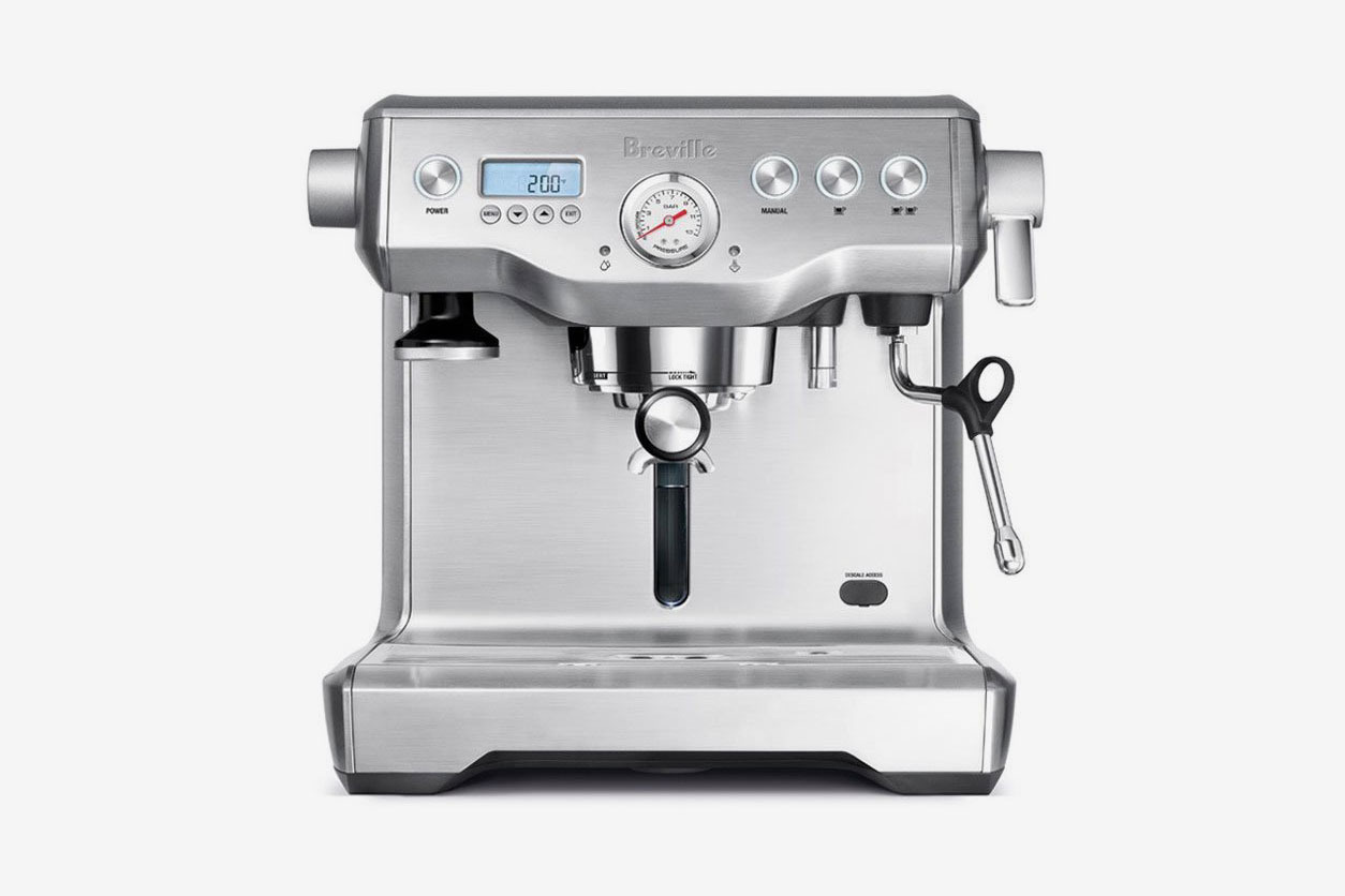 10 Best Espresso Machines On Amazon Reviewed 2019
